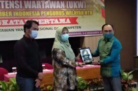 Solopos Institute Menguji Kompetensi Wartawan NTB