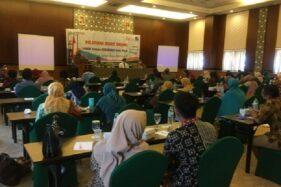 Asosiasi Bank Syariah Indonesia Bekali Bisnis Online Pelaku UMKM