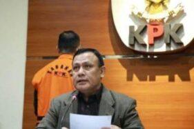 Penyidik KPK Jadi Tersangka Suap Penanganan Perkara Pemkot Tanjungbalai