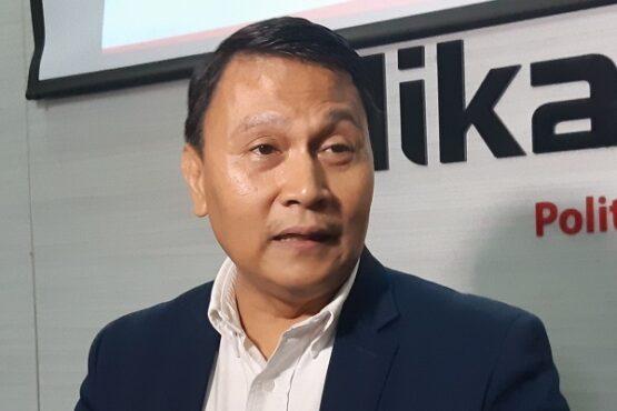 Sembako Dipajaki, PKS Sebut Rezim Panik