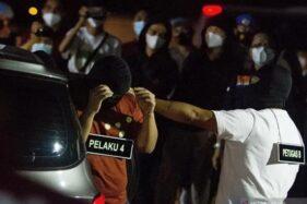 Beda Versi FPI & Polisi Soal Luka Tembak di Jasad 6 Laskar FPI