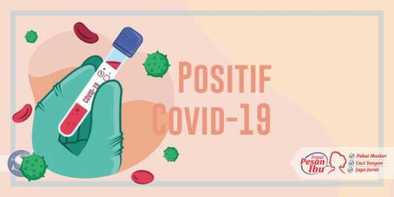 Infografis Positif Covid-19 (Solopos/Whisnupaksa)