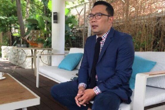 Soal Capres 2024, Ridwan Kamil: Saya Tahu Diri, 2 Periode Gubernur Jabar Lebih Realistis