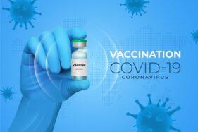 Daftar Lewat Link DKK, Ribuan Warga Lansia Solo Mulai Disuntik Vaksin Covid-19