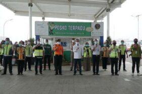 Jelang Libur Akhir Tahun, Bandara Semarang Sediakan Rapid Test Antigen