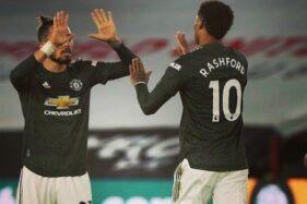 Manchester United vs Leeds United: Musuh Bebuyutan