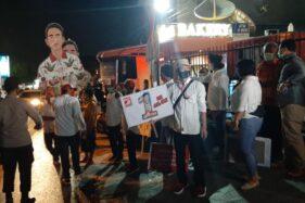 PSI Sebut 3 Parpol Tak Bekerja Maksimal Kampanyekan Gibran-Teguh Di Pilkada Solo
