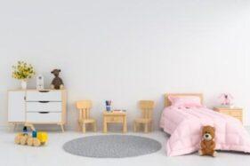 Multifungsi, Ini Tips Menata Kamar Anak Agar Nyaman