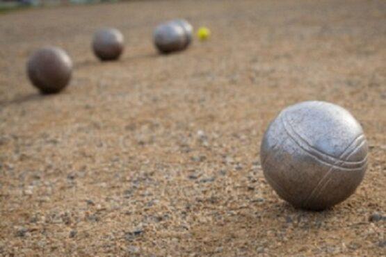 Bola Petanque. (Freepik.com)