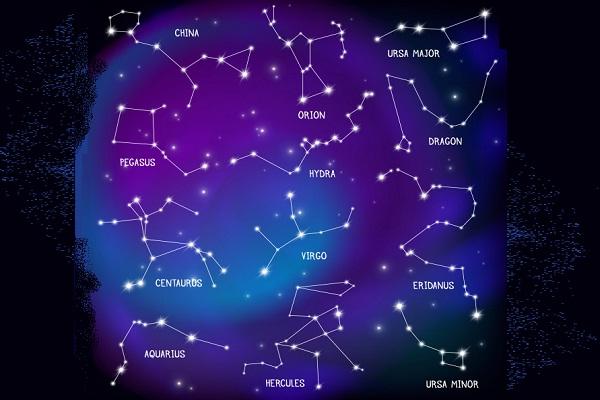 Ilustrasi zodiak. (Freepik.com)