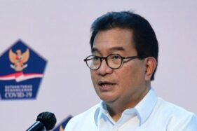 Kasus Aktif Covid-19 di Solo Tertinggi, Gubernur Tuding Jubir Keliru