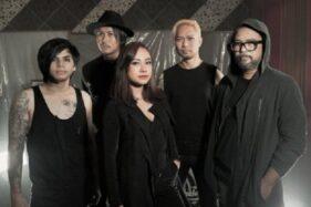 Aiu Ratna menjadi vokalis tetap group band Cokelat. (Bisnis-istimewa)
