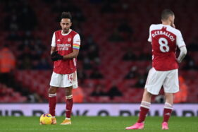 Arsenal (Reuters-Laurence Griffiths)