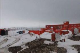 Sempat Jadi Tempat Teraman, Antartika Catat Kasus Pertama Covid-19