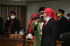 Gantikan Teguh Prakosa Jadi Anggota DPRD Solo, Ety Isworo Ternyata Pernah 2 Kali Gagal Di Pemilu Legislatif