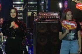 Wong Solo Group Bikin Gebrakan, Gandeng Band Dewa 19 & Virzha Promosikan Warung New Normal Makanku