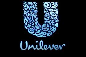 Ilustrasi Logo Unilever. (Reuters)