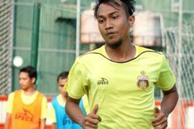 Muhammad Hargianto (Istimewa/Bhayangkara Solo FC)