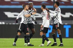 Prediksi Skor & Line Up RB Leipzig Vs Manchester United