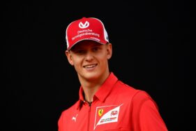 Mick Schumacher (REUTERS/Flavio lo Scalzo)