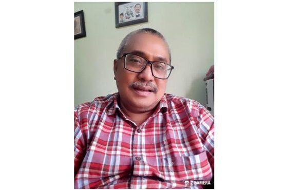 Mulyanto Utomo (Istimewa/Dokumen pribadi)