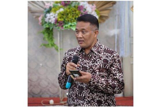Nurmadi H. Sumarta (Istimewa/Dokumen pribadi)