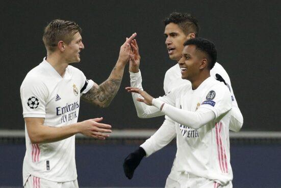 Misi ke Puncak Real Madrid Gagal Seusai Hanya Main Imbang 0-0 Lawan Betis