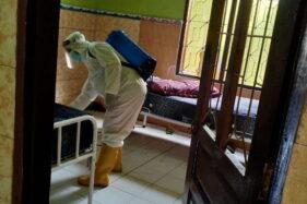 Klaster Baru Covid-19 Muncul di Yayasan Rehabilitasi Mental Boyolali, 43 Orang Terpapar