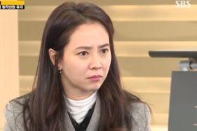 Running Man 533: Sempat Diremehkan, Kecerdasan Song Ji Hyo Bikin Takjub Para Member