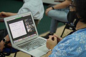 UK Petra bakal Jalankan Kelas Hybrid-Learning pada Semester Genap 2020/2021