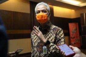 Pemprov Jateng Siap-Siap Denda Warga Tanpa Masker saat PPKM