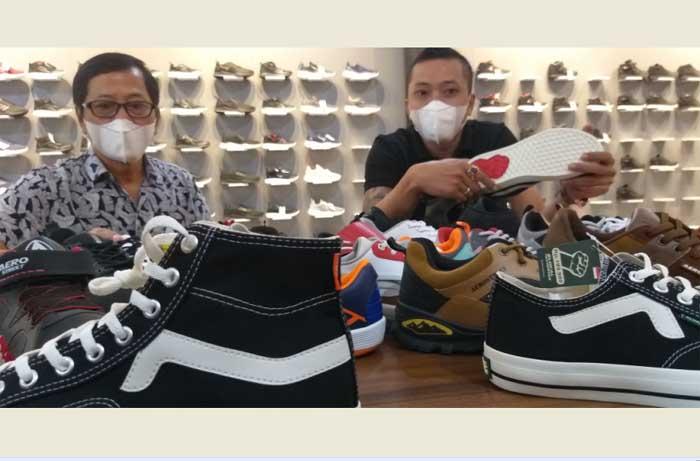 Usaha Sepatu di Klaten Ini Justru Kian Eksis Saat Pandemi, Apa Rahasianya?