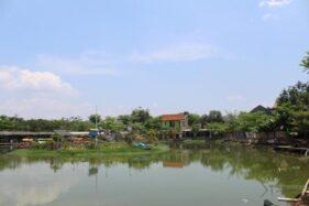 Siapa Sangka, Kelurahan Gayam Sukoharjo Pernah Jadi Tempat Persembunyian Pasukan Pangeran Diponegoro