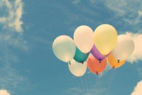 Tanpa Disadari, 3 Hal Ini Bisa Terjadi Setelah Kita Melepaskan Balon Gas ke Udara