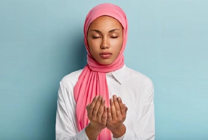 Doa Agar Hati Tenang, Damai dan Tentram, Dibaca Yuk!