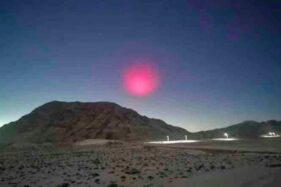 Muncul di Langit China, Ini Fenomena Bola Api Sepanjang 2020 di Berbagai Negara