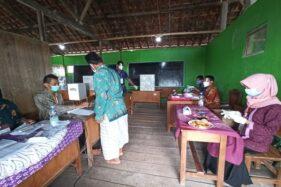 Rumah Diterjang Ombak, Puluhan Warga Sayung Demak Tak Bisa Nyoblos