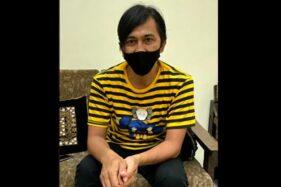 Kisah Diky Kurniawan, Penyintas TB RO Solo Yang Kini Jadi Pendamping