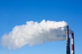 Terungkap, Pandemi Covid-19 Turunkan Emisi Karbon Dunia Hingga 7%