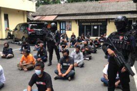 Kasus Premanisme Di BPR Serengan Solo Masih Bergulir, Polisi Buru 4 DPO