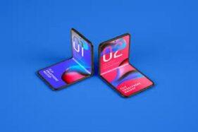 Siap-Siap! Xiaomi, Oppo, & Vivo Bakal Luncurkan HP Layar Lipat