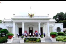 Ini Daftar 6 Menteri Baru Kabinet Indonesia Maju Pimpinan Presiden Jokowi