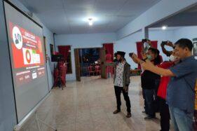 Hasil Quick Count DPC PDIP Wonogiri: Joko Sutopo-Setyo Sukarno Menang Telak