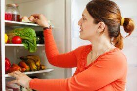 Takut Makanan di Kulkas Rusak Akibat Listrik Mati, Segera Simpan Dengan Cara Ini