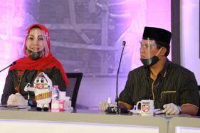Cawabup Terpilih Klaten Yoga Hardaya Dilaporkan ke Polisi, Apa Tanggapan Sri Mulyani?