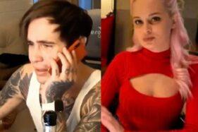 Demi Konten, Youtuber Ini Siarkan Kekasihnya yang Hamil Mati Kedinginan