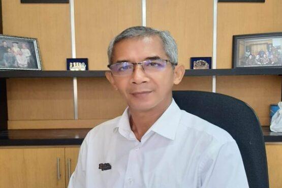 Kepala Seksi Verifikasi dan Akuntansi KPPN Yogyakarta, Sriyono, S.IP (istimewa)