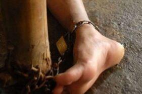 Pria Gangguan Jiwa di Kemusu Boyolali Ini 5 Tahun Dipasung di Rumah