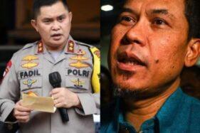 Saling Tuding, Ini Dia Beda Kronologi Penembakan 6 Laskar Habib Rizieq Versi FPI dan Polisi