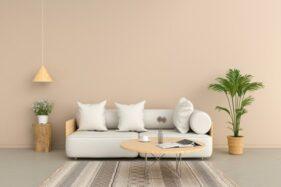 7 Cara Bikin Interior Rumah Bernuansa Natural dan Nyaman